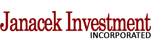 Janacek Investment Inc.